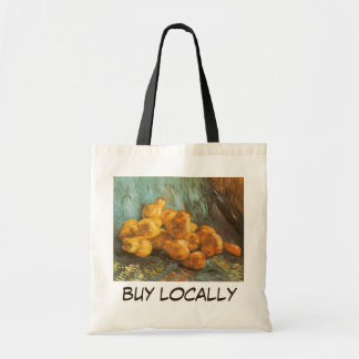 Still Life with Quince Pears by Vincent van Gogh Tote Bag