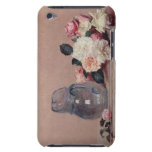 Still Life with Roses, 1889 (oil on canvas) Barely There iPod Case