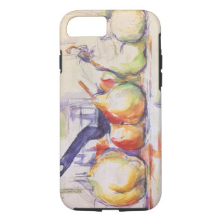 Still Life with Saucepan by Paul Cezanne iPhone 8/7 Case