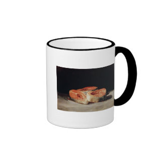 Still Life with Slices of Salmon, 1808-12 Ringer Mug
