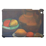 Still Life with tank by Paula Modersohn-Becker Cover For The iPad Mini