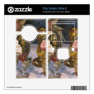 Still life with venetian mirror by Modersohn Flip Ultra II Decals