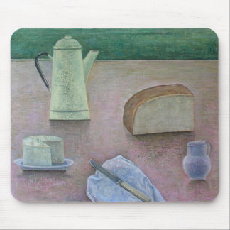 Still Life with Wensleydale Cheese 2013 Mouse Pad