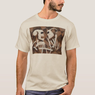 """""""Still Listening"""" by Lola Connelly T-Shirt"""