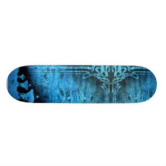still listening ver. 4 custom skateboard