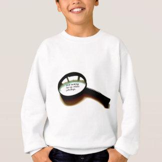 Still Looking For My White Privilege Sweatshirt
