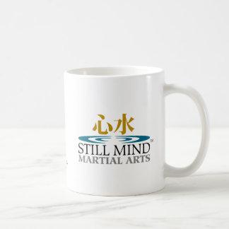Still Mind Martial Artis™ Mug
