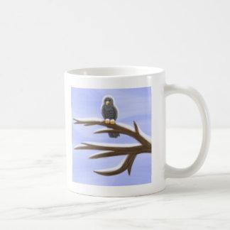 """""""Still Morning Snow"""" Mug"""