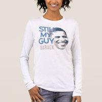Still My Guy Barack Obama Shirt