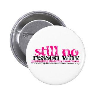 Still No Reason Why logo button