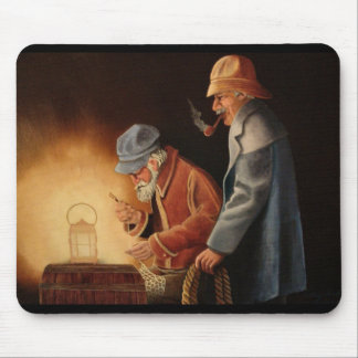 STILL  OF  THE  MOMENT  MOUSEPAD