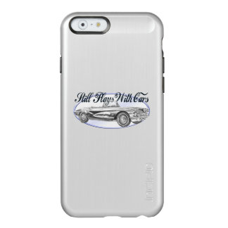 Still Plays With Cars Incipio Feather® Shine iPhone 6 Case