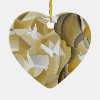 still pressing forward 11x14 horizontal.jpg ceramic ornament