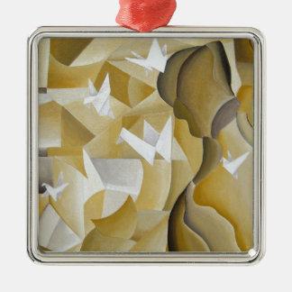 still pressing forward 11x14 horizontal.jpg metal ornament