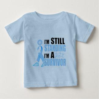 Still Prostate Cancer Survivor Baby T-Shirt