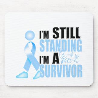 Still Prostate Cancer Survivor Mouse Pad