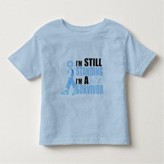 Still Prostate Cancer Survivor Toddler T-shirt