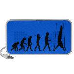 Still Rings Gymnastics Sport Evolution Notebook Speaker