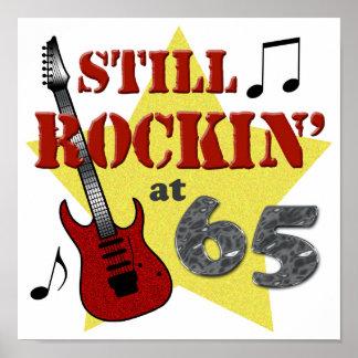 Still Rockin' at 65 Poster
