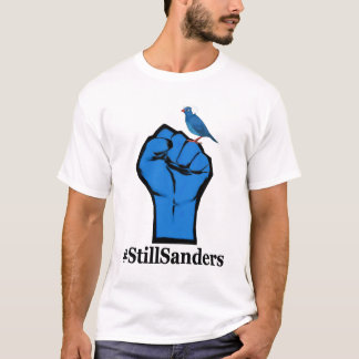 Still Sanders Revolution T-Shirt