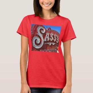 Still Sassy 1980 T-Shirt