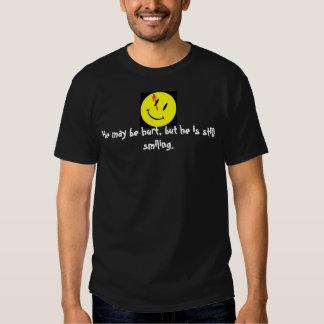Still Smiling Shirts
