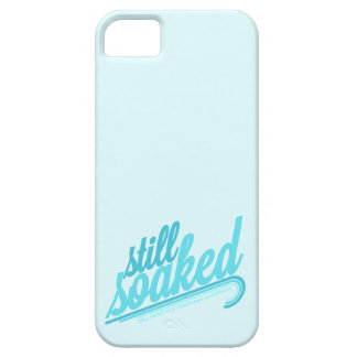 Still Soaked iPhone 5 Cases