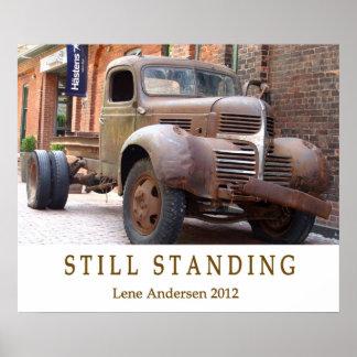 Still Standing poster