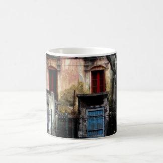 'Still Standing' Saigon Mugs