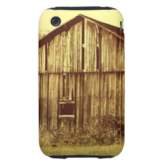 Still Standing Tough iPhone 3 Covers