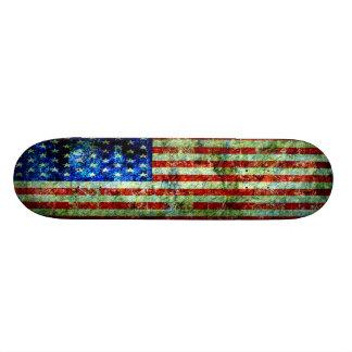Still THE Flag! Skateboard