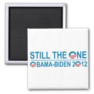 STILL THE ONE - OBAMA - BIDEN 2012 FRIDGE MAGNETS