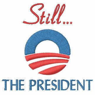 Still...THE PRESIDENT Polo