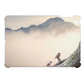 Still Thoughts iPad Mini Cover