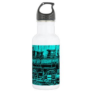 Still training water bottle
