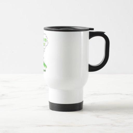 Still waiting for my Prince Coffee Mug