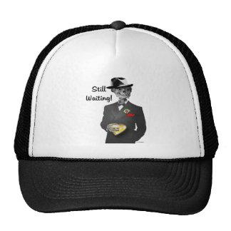 Still Waiting Trucker Hat