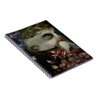 """Stilleven V:  Roemer"" Notebook"