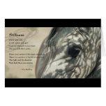 Stillness Inspiration Card