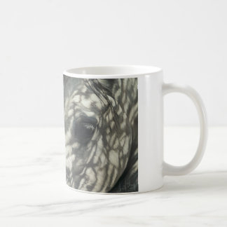 Stillness Inspiration Coffee Mug