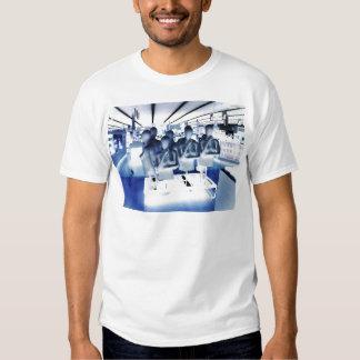 Stillness T Shirt