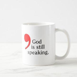 StillSpeaking Coffee Mug