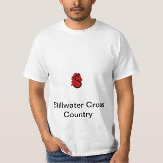 Stillwater 2011 Crosscountry Team Shirts