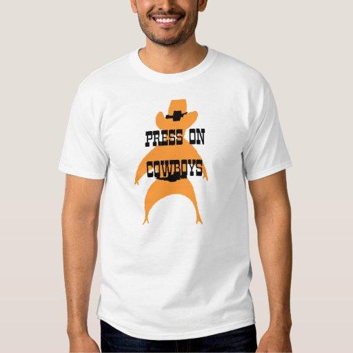 Stillwater, OK T-Shirt