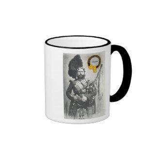 Stillwater Pipe Band Mug