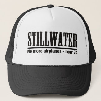Stillwater Tour 74 Trucker Hat