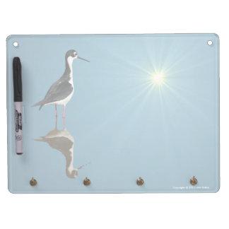 Stilt Dry Erase Board
