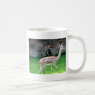 Stilt Legs Coffee Mug