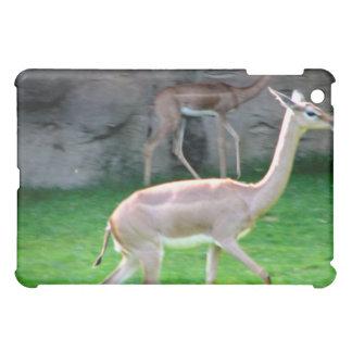 Stilt Legs iPad Mini Case