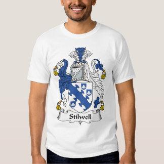 Stilwell Family Crest T Shirt